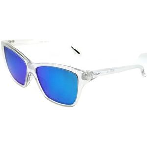 06009a2752003 OAKLEY Accessories - OO9298-09 Hold On Women s Clear Frame Sunglasses